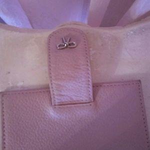 Mundi Accessories - Sweet Little Pink Wallet